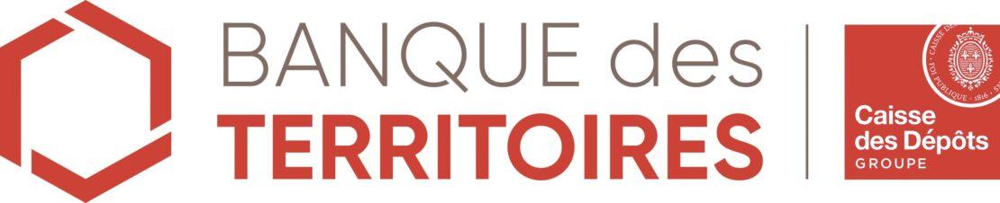 banque territoires logo